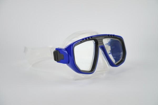 Taucherbrille ohne Sehstärke