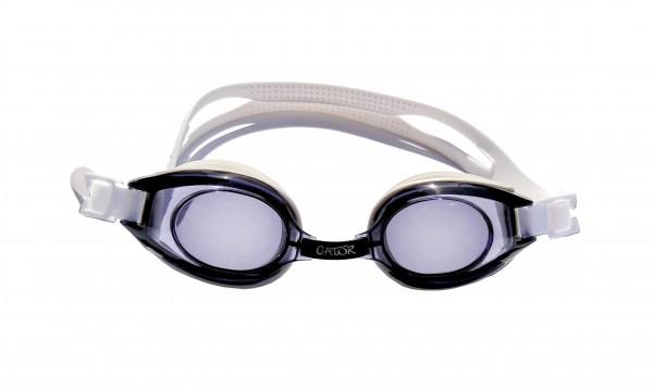 Getönte Optische Schwimmbrille für Erwachsene