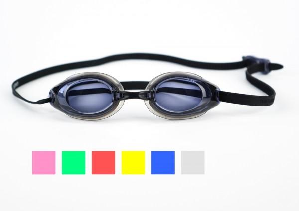 Schwimmbrillen für Kinder mit getönten Gläsern